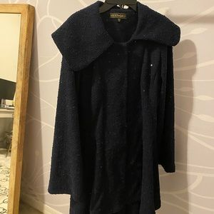 Mary Poppins exclusive coat